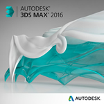 Buy 3ds Max 2016, New, Subscription, Desktop Subscription, Rental Licenses