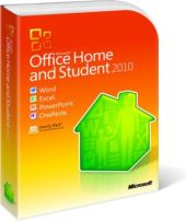 Microsoft Office Home & Student 2013 - 79G-01900(OFFHS2010)