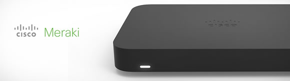 Buy Cisco Meraki Products and License