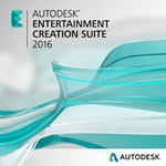 Buy Autodesk Entertainment Creation Suite 2016, Standard 3ds, Standard Maya and Ultimate 3ds, Maya, Softimage