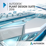 Buy Autodesk Plant Design Suite 2016, New, Subscription, Desktop Subscription, Rental Licenses